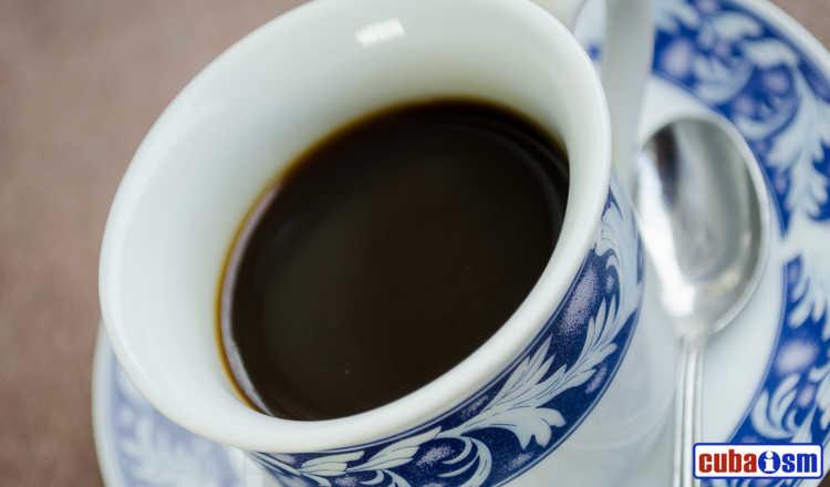 cuba recipes .org - Cuban Coffee (Espresso)