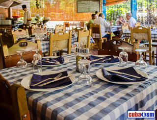 cuban recipes .org - El Idilio Bar & Restaurant